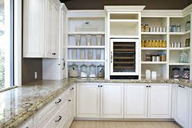 latest decoration ideas custom kitchen cabinet open shelves and