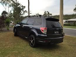 subaru forester 2017 xt 2010 subaru forester xt premium my10 car sales qld brisbane