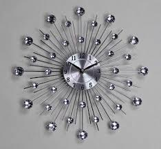modern kitchen clocks designer clocks the new home design 2017