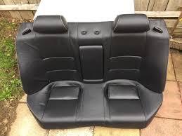 lexus is300 interior genuine lexus is200 is300 altezza rear seats leather seats
