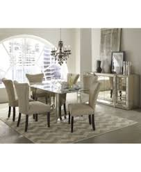 Bradford Dining Room Furniture Collection Macys Dining Room Sets Bradford 7 Piece Dining Room Furniture Set