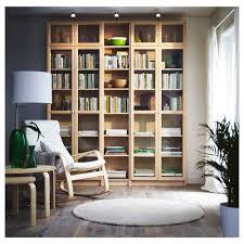 billy oxberg bookcase white 78 3 4x93 1 4x11 3 4