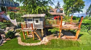 Playgrounds Aesthetic And Family Oriented Backyard Ideas YouTube - Backyard playground designs