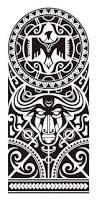 the 25 best polynesian tattoo designs ideas on pinterest maori