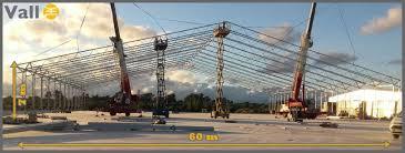 taller desalojo de estructuras y edificaciones las cerchas son estructura reticulada triangulada normalmente con