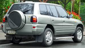 98 toyota rav4 mpg 1998 toyota rav4 strongauto