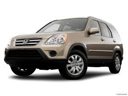 2006 honda cr v warning reviews top 10 problems you must know