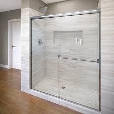 Shower Door Towel Bar Replacement Splendid Sliding Shower Door Sliding Shower Door Chrome Left
