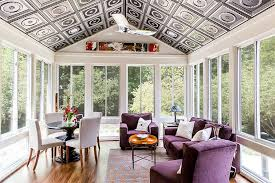 Sun Room Ideas 50 Contemporary Sunrooms With Charming Spaces