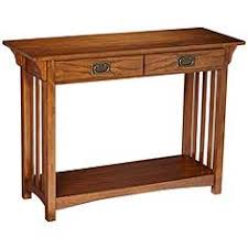 Oak Accent Table Console Tables Sofa Table Designs Lamps Plus