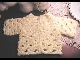 newborn pattern video abigail baby sweater crochet in tamil english video 1 youtube