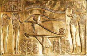 eye of horus 4 8 15 16 23 42 execute lost solved