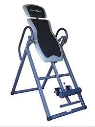 innova heavy duty inversion table amazon com innova itx9600 heavy duty deluxe inversion therapy