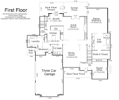 sample house floor plans home analytics appraisal residential appraisals u0026 measurement