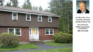 56 west hollis road hollis nh presented by vince decesare bhhs