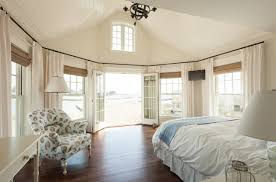 soothing coastal bedroom designs are the perfect place to wake up in
