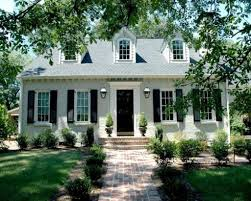 painting exterior brick home 1000 images about the painted brick