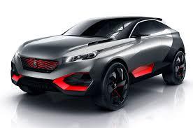peugeot 5 series peugeot quartz concept is a 500 hp hybrid beast motor trend wot