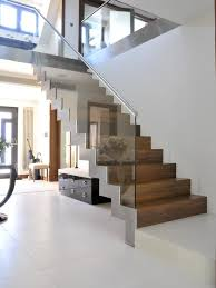Modern Glass Stairs Design 15 Spectacular Modern Staircase Designs Home Decoratings And Diy