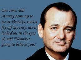 Best Most Interesting Man In The World Meme - 10 stories that prove bill murray really is the most interesting