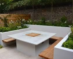 Small Backyard Patio Ideas  Design Photos Houzz - Backyard stone patio designs