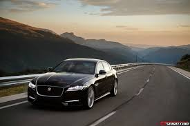 jaguar cars 2016 2016 jaguar xf and xf s review gtspirit