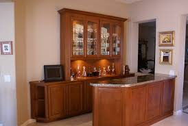 Home Bar Cabinet by Built In Home Bar Cabinets In Southern California Woodwork Creations