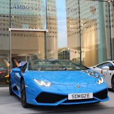 lamborghini huracan custom singapore u0027s first custom lamborghini huracán spyder is now on