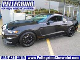 ford mustang gt350 for sale ford mustang shelby gt350 for sale in wayne nj and used