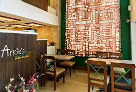 Low Cost Restaurant Interior Design Fc Road U0027s Only High Quality Low Cost Bakery Cafe