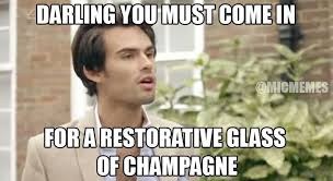 28 times made in chelsea s mark francis was the most fabulous man