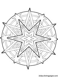 free printable mandala coloring pages mandala christmas