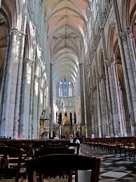Amiens Cathedral Floor Plan Architecture Past Present U0026 Future Chapter 8
