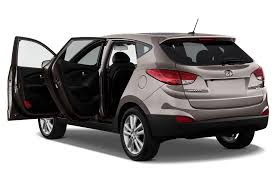 hyundai tucson 2006 review 2012 hyundai tucson reviews and rating motor trend