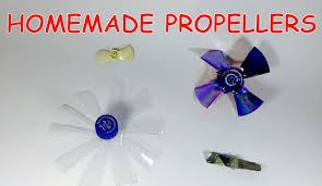 How To Make A Small Toy Box by How To Make Propeller At Home 4 Type Propeller Youtube