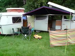 Eriba Puck Awning Anyone Got An Eriba Caravan