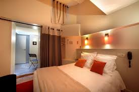 chambre hotel lyon chambre troglodyte cocooning hôtel hotelo lyon