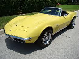 88 corvette for sale 1969 chevy corvette l 88 for sale