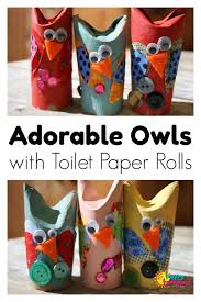 mobile toilet roll craft happy hooligans