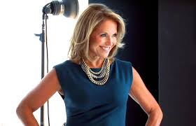 hairstyles of katie couric katie couric s instyle photo shoot behind the scenes video