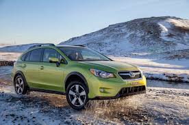 subaru crosstrek hybrid 2017 2017 subaru crosstrek hybrid touring best new cars for 2018