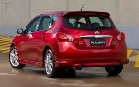 nissan pulsar brief about model