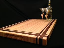 what makes a high quality cutting board a buyer s guide to custom edge grain cutting boards