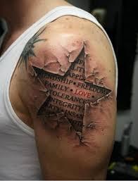 filipino flag tattoo designs cool tattoo design ideas 3d star tattoo design for men tattoos