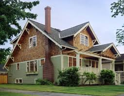 one story craftsman style homes exterior fantastic home exterior design ideas using brown brick