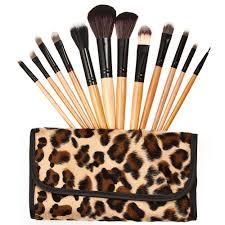 online buy wholesale leopard makeup kit from china leopard makeup