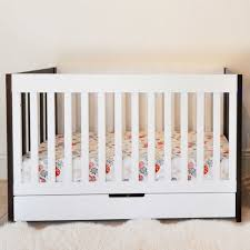 Mercer 3 In 1 Convertible Crib Mercer 3 In 1 Convertible Crib Reviews Allmodern