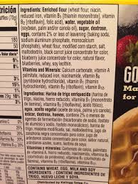 eggo waffles blueberry calories nutrition analysis u0026 more