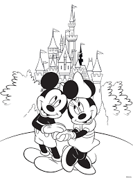 free disney coloring pages coloring coloring books and craft