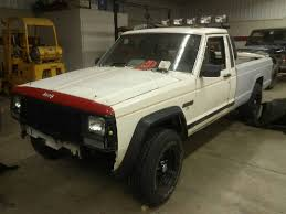 comanche jeep 4 door 1986 jeep comanche a change in path page 3 jeep cherokee forum